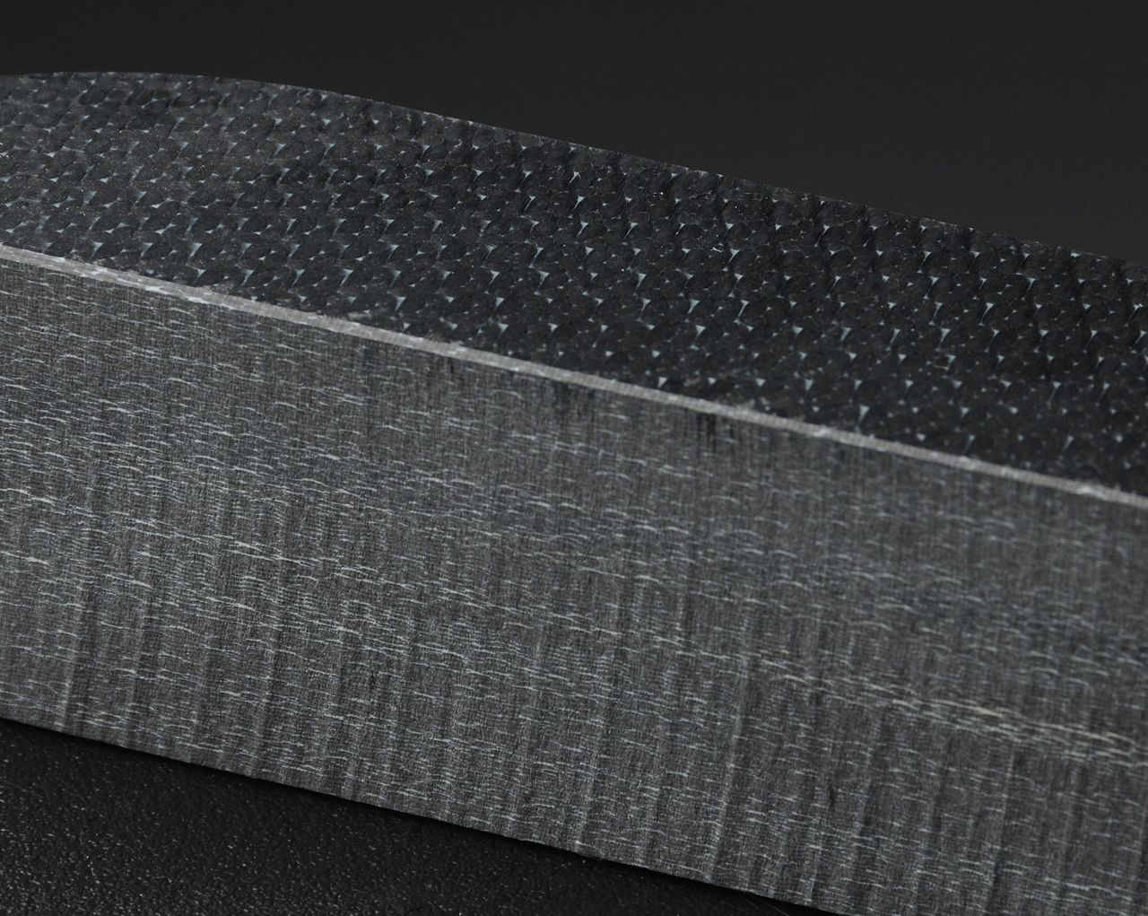 Thermoplastic Prepreg :: ECC - Engineered Cramer Composites